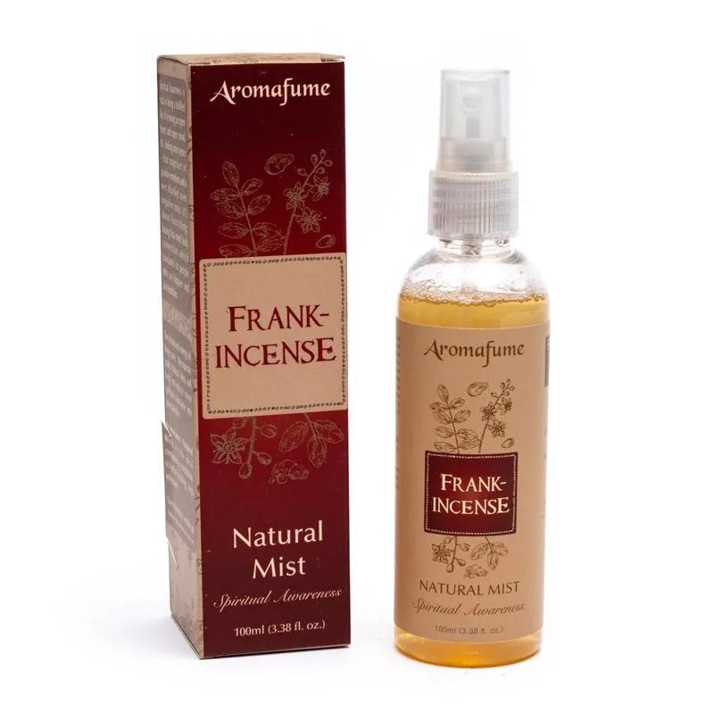 Aromafume encens naturel